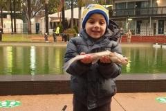 Sandy_FISHING