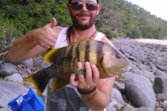 Fishing in Cairns
