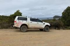 Off-Roading Tasmania
