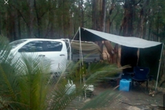 Darren-camping