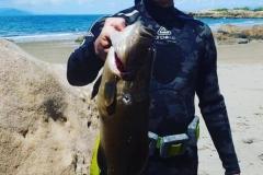 Blake-fishing