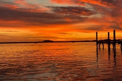 Alex-sunset