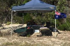 Caravanning and Camping