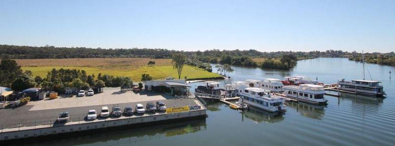 gold coast queensland boats