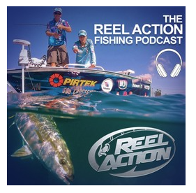reel action fishing podcast