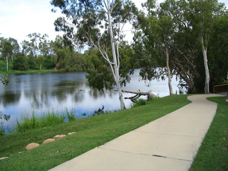 ross river fishing townsville