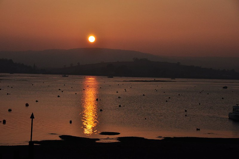 best time to visit exmouth