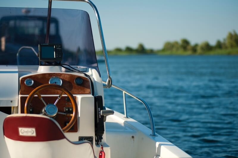 things to take on a boat