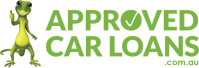 Approved Car Loans logo