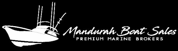 Mandurah Boat Sales logo