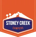 Stoney Creek Campers banner logo