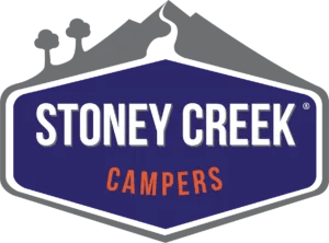 Stoney Creek Campers logo